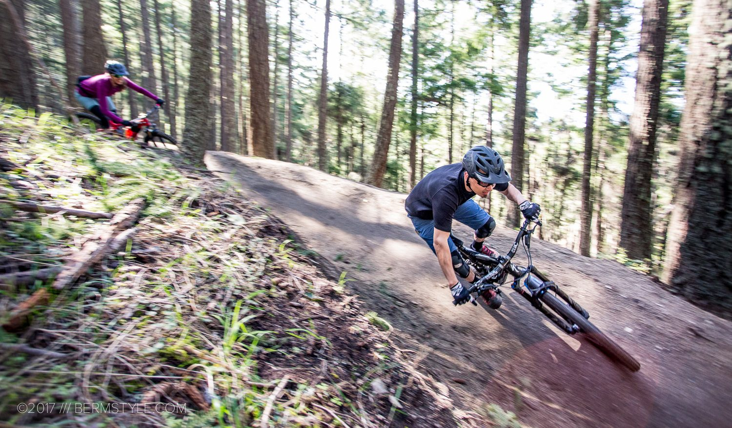 the new Jabberwocky Trail in Ashland, Oregon