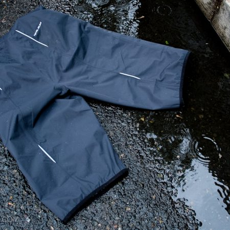 image for Review: Pearl Izumi MTB WxB Waterproof Shorts