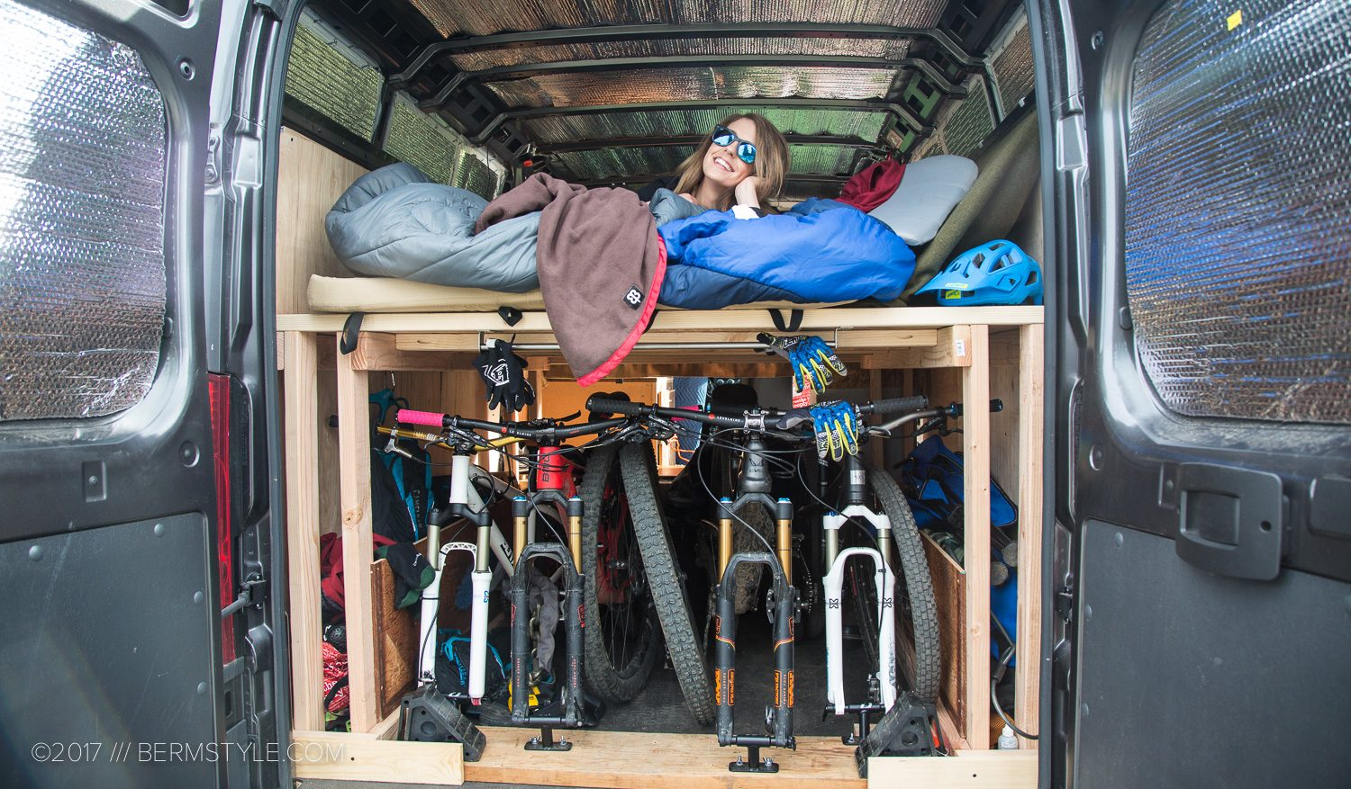 Van Life Part 3 Living The Vanlife