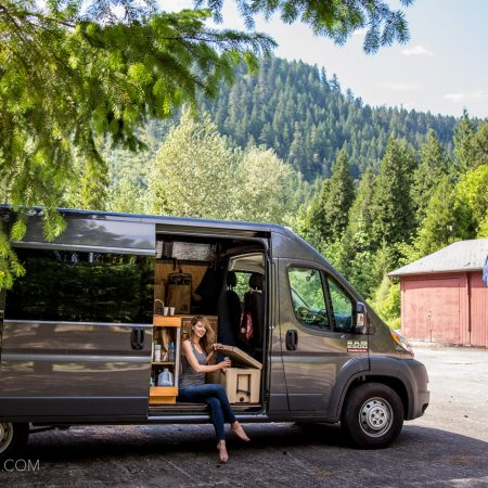 image for Van Life Part 3: Living the #VanLife