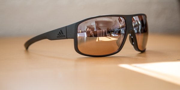 Review: Adidas Sport Eyewear Horizor feauted image