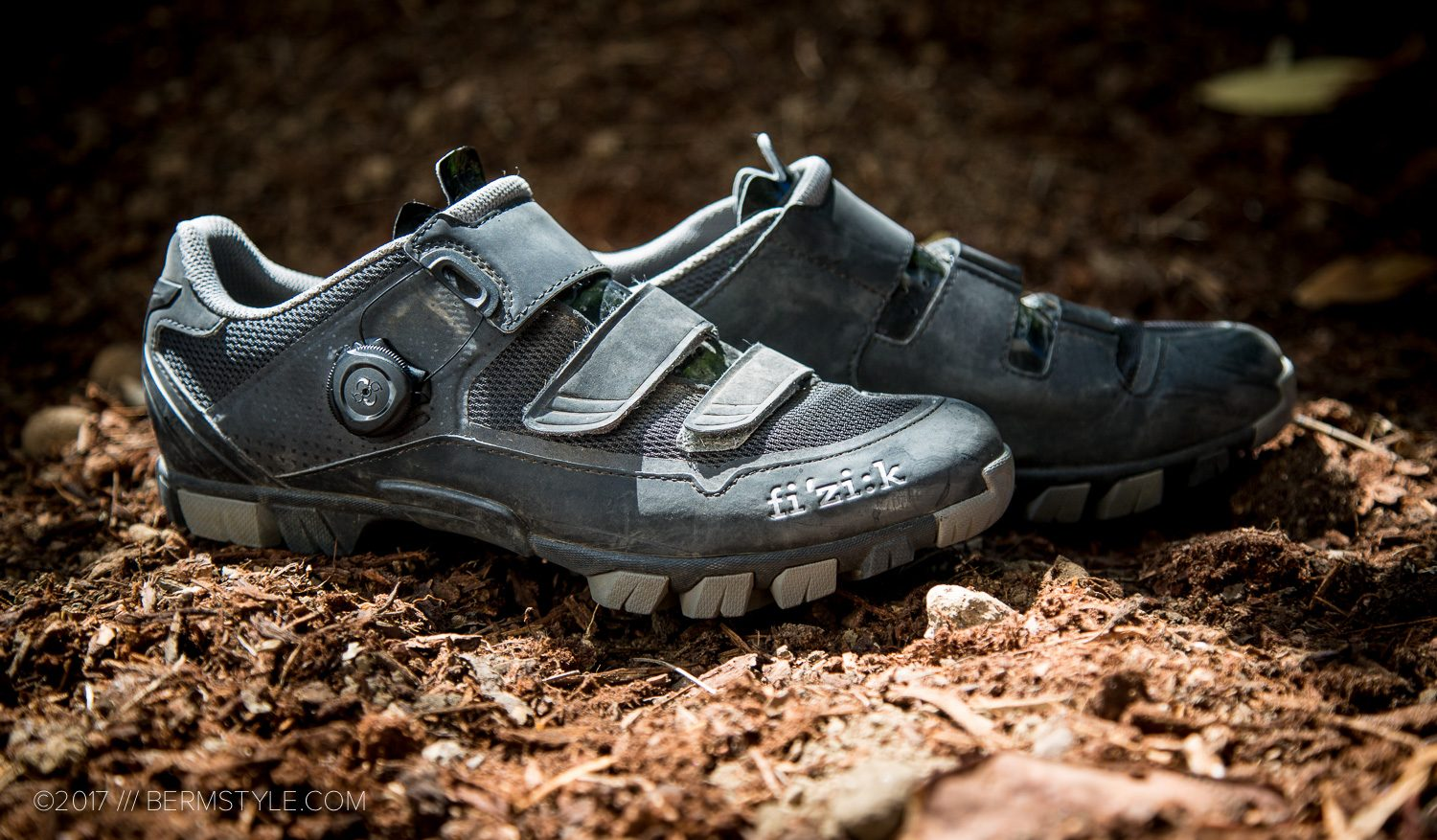 Review: Fizik M6B Uomo MTB Shoes
