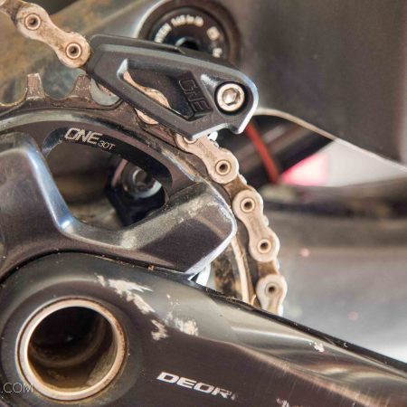 image for Review: OneUp Components Chain Guide