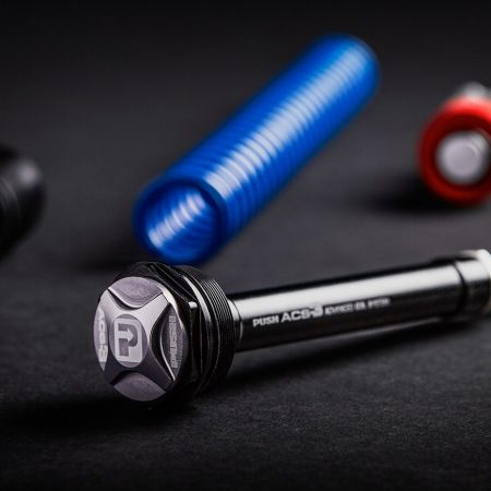 image for Upgrade Your 36 or Pike: PUSH ACS-3 Advanced Coil System