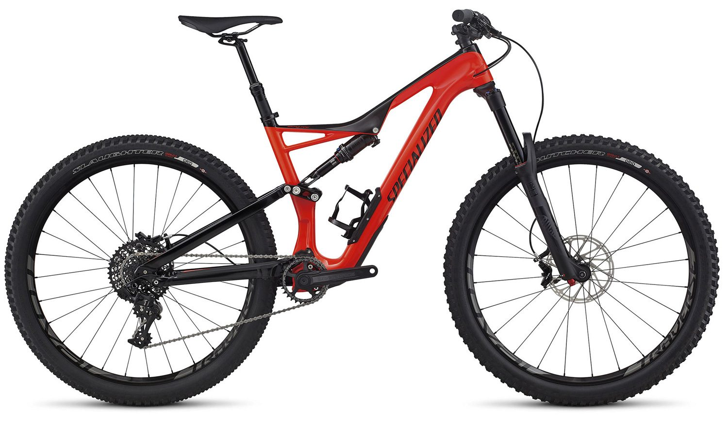 Stumperjumper FSR Expert Carbon 650b