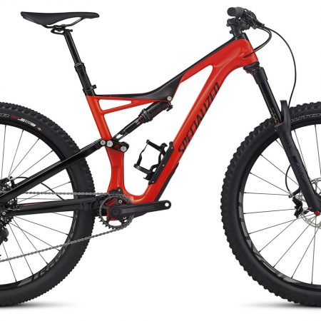 image for Stumperjumper FSR Expert Carbon 650b