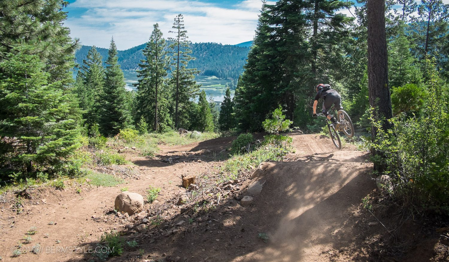 Oregon Ride Destination: Spence Mountain, Klamath Falls