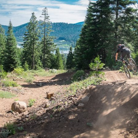 image for Oregon Ride Destination: Spence Mountain, Klamath Falls