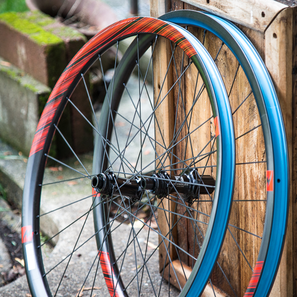 Review: Reynolds Cycling Black Label Trail Wheels feauted image