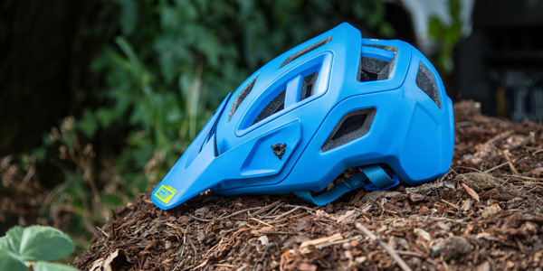 Review: Leatt DBX 3.0 All Mountain Helmet feauted image