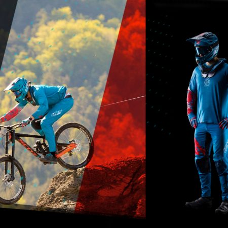 image for Leatt Introduces Trail riding Gear to 2018 Lineup