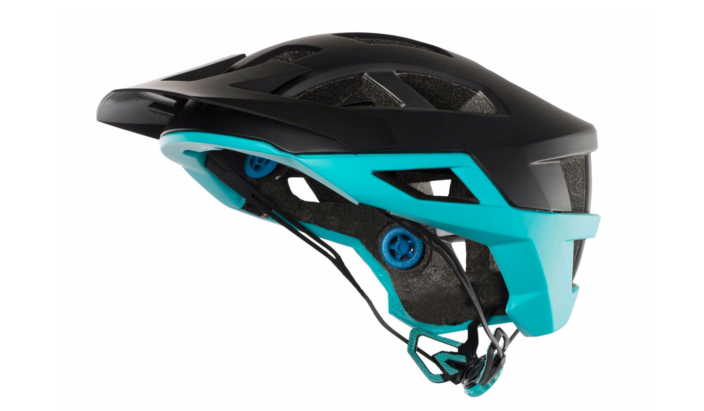 2018 DBX 2.0 All Mountain / Trail Helmet from Leatt