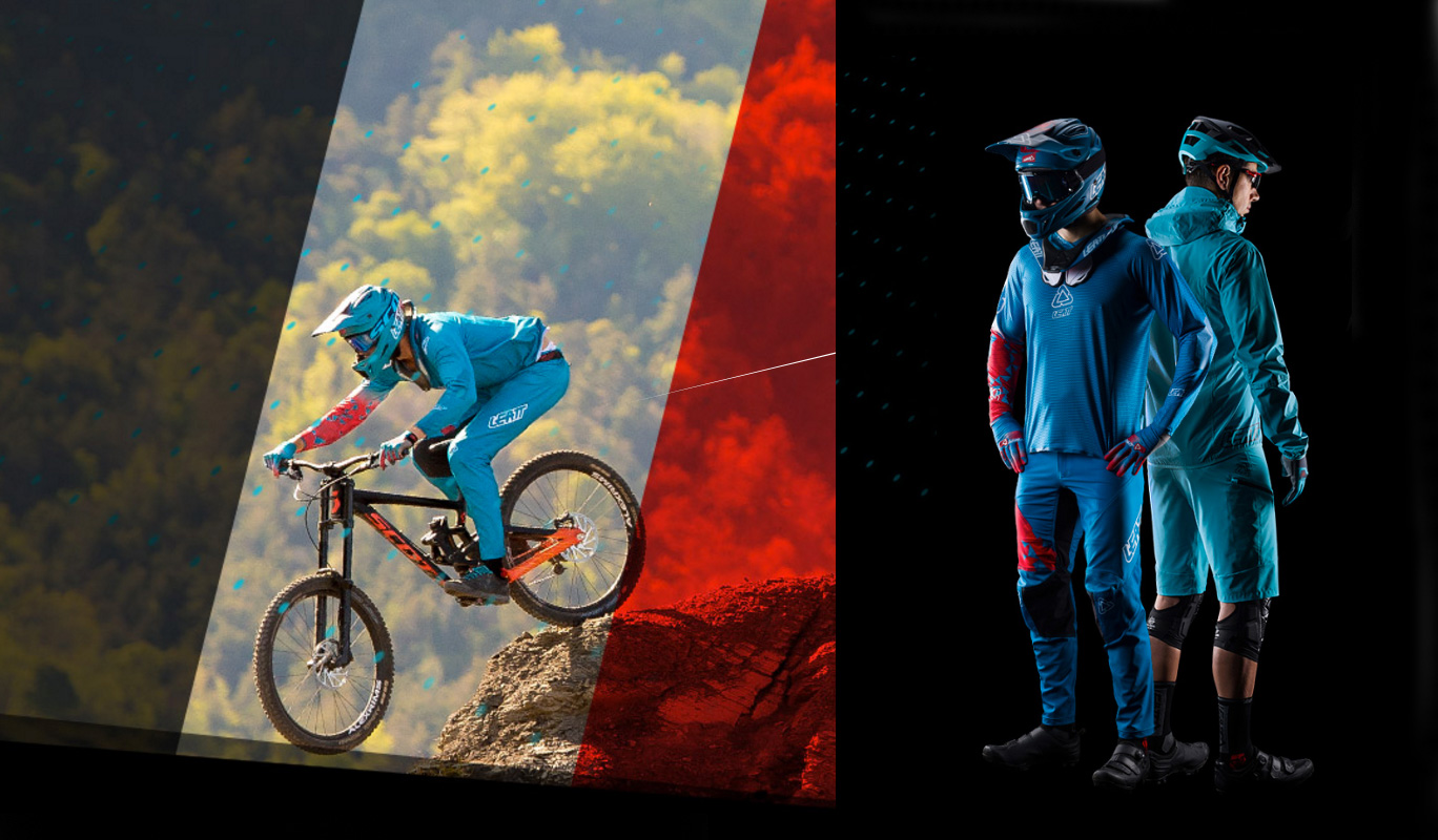 Leatt Introduces Trail riding Gear to 2018 Lineup