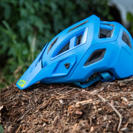 image for Review: Leatt DBX 3.0 All Mountain Helmet