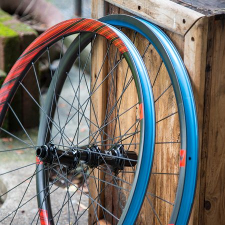 image for Review: Reynolds Cycling Black Label Trail Wheels