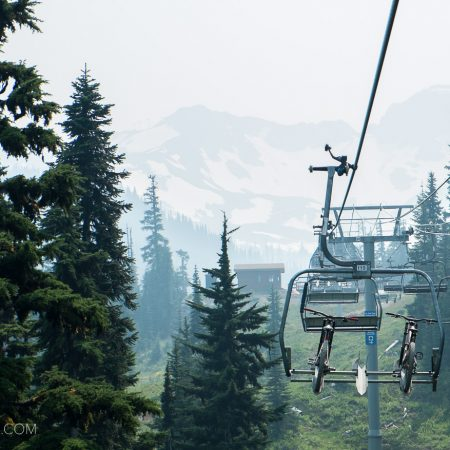 image for A Weekend at Whistler