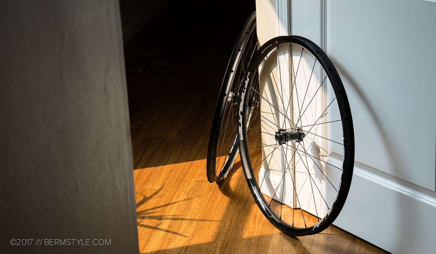 Fresh Gear: FSA Afterburner WideR Wheelset