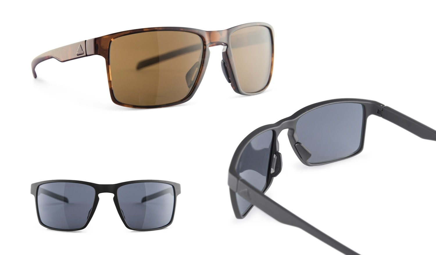 Adidas Sport Eyewear Launches Two New Performance Lifestyle Frames ...