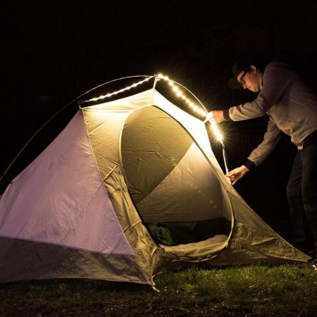 image for Luminoodle Light Rope – USB Powered LED Lighting