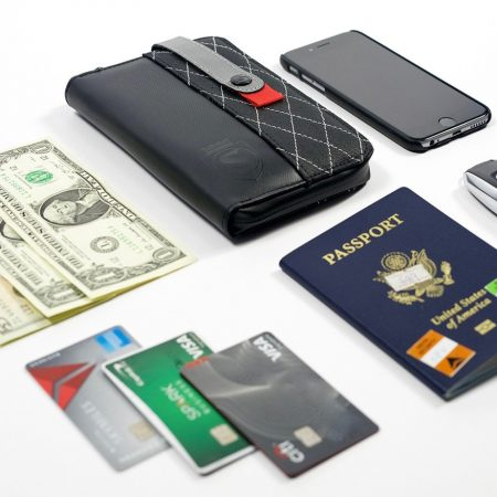image for Silca Phone Wallet