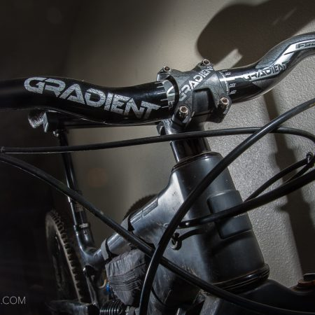 image for Review: FSA Gradient Riser Bar and Stem