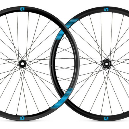 image for Reynolds TR S Carbon Wheels