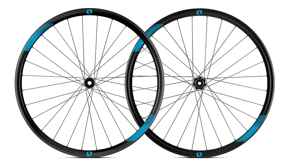 Reynolds TR S Carbon Wheels