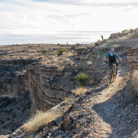 image for Escape from Portland: Southwest Ridge Trails — Las Vegas, Nevada