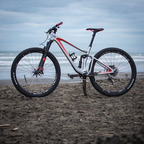 Fresh Gear: BMC Speedfox 01 with Trailsync Dropper Post feauted image