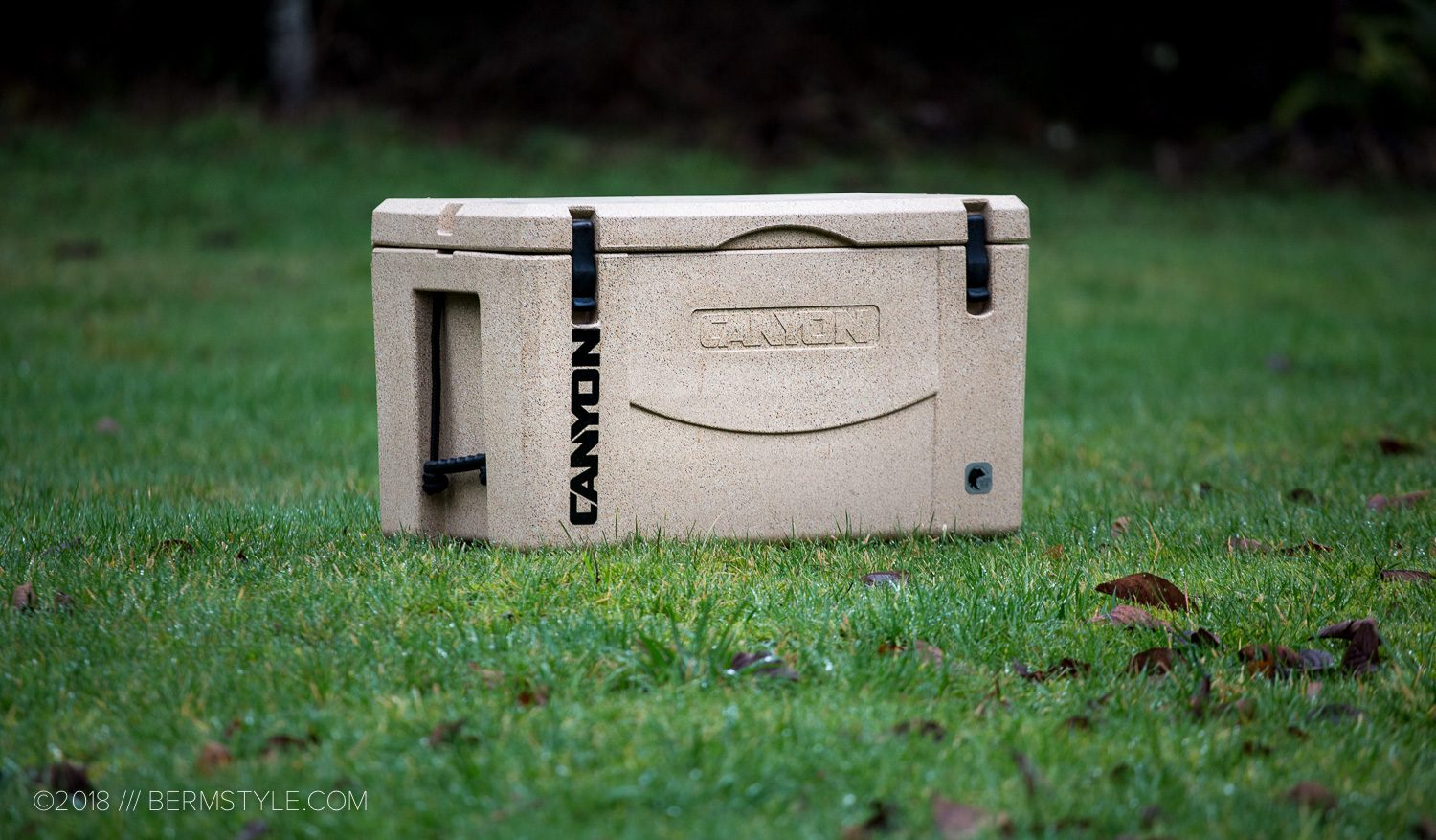 Canyon Cooler Outfitter 55 Ice Chest Review