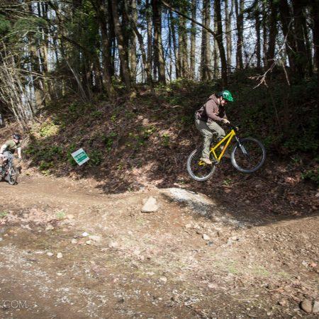 image for Gateway Green DirtLab Evolution: Toe Line Pump Track Trail