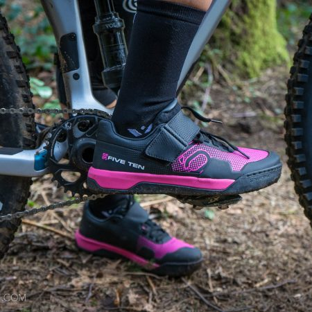 image for Five Ten Hellcat Pro Women's Clipless Shoes