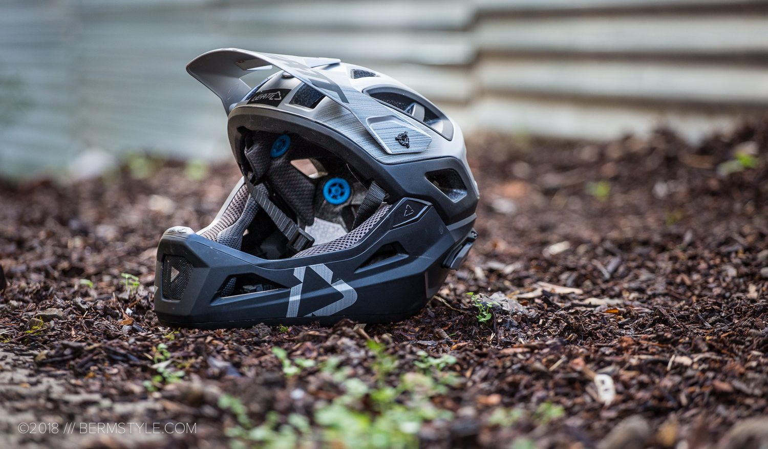 Review: Leatt DBX 3.0 Enduro V2 Convertible Helmet