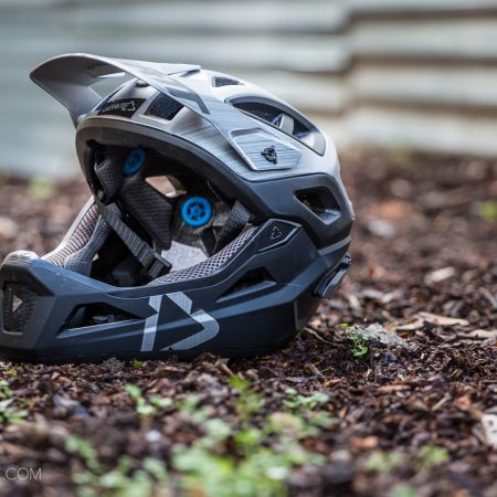 image for Review: Leatt DBX 3.0 Enduro V2 Convertible Helmet
