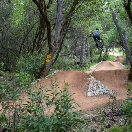 image for Redding, California: the Enticer Trail