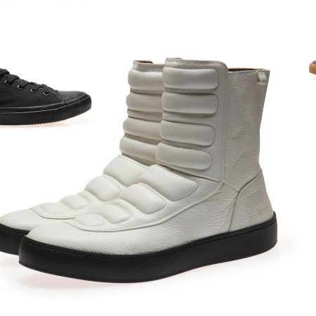 image for Po Zu Star Wars Shoe Collection