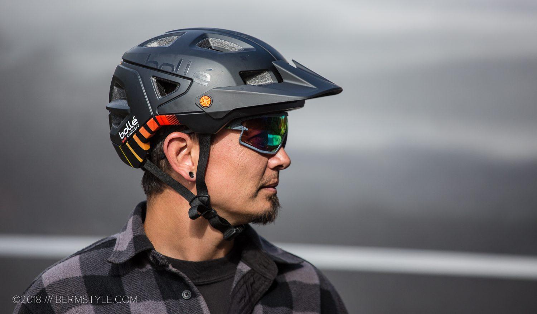 Review: Bolle Trackdown MIPS MTB Helmet