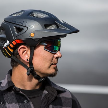 image for Review: Bolle Trackdown MIPS MTB Helmet