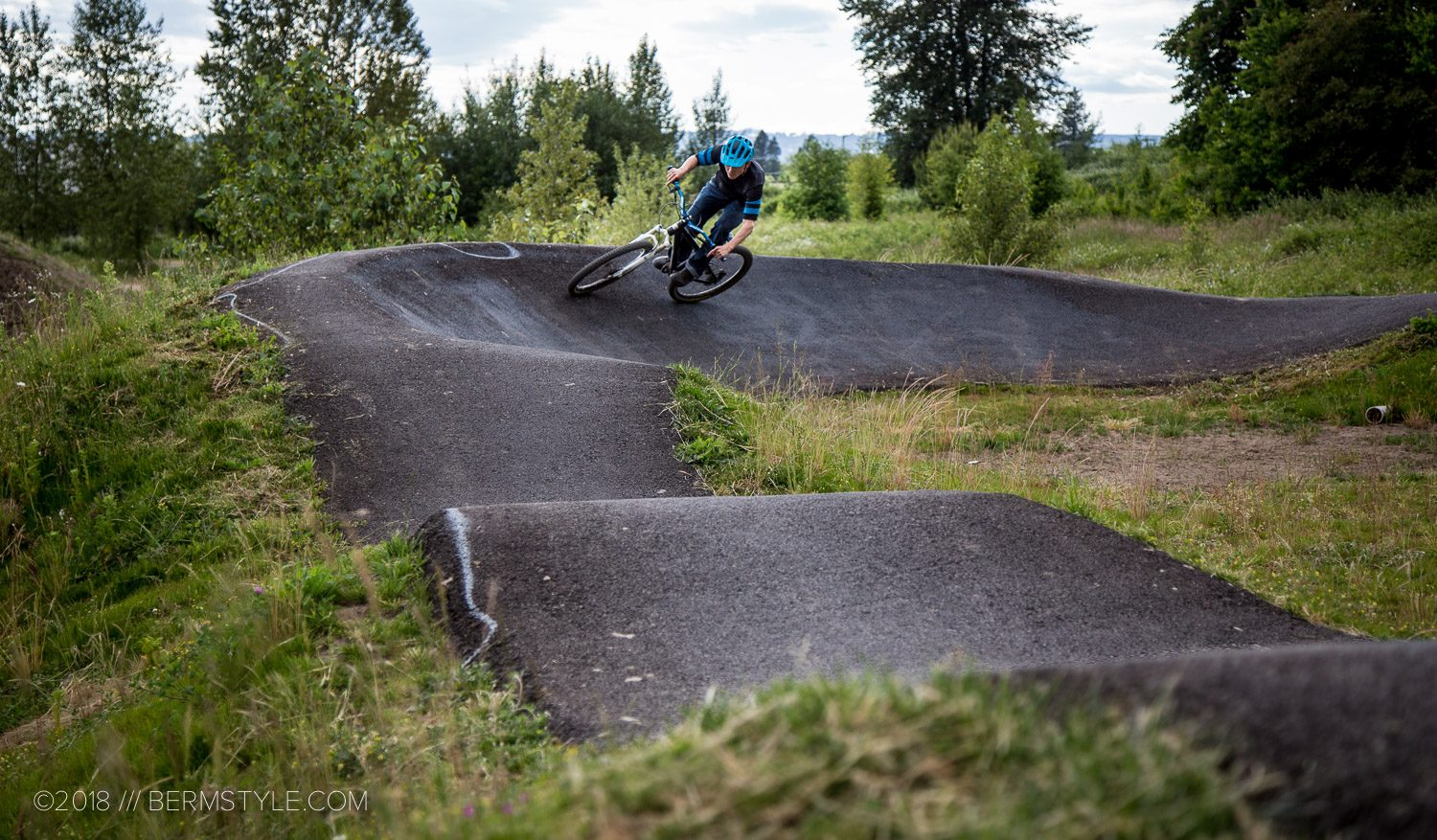 Geer Bike Park — Salem, Oregon