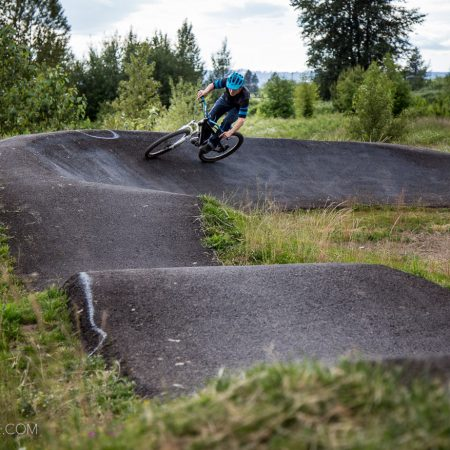 image for Geer Bike Park — Salem, Oregon