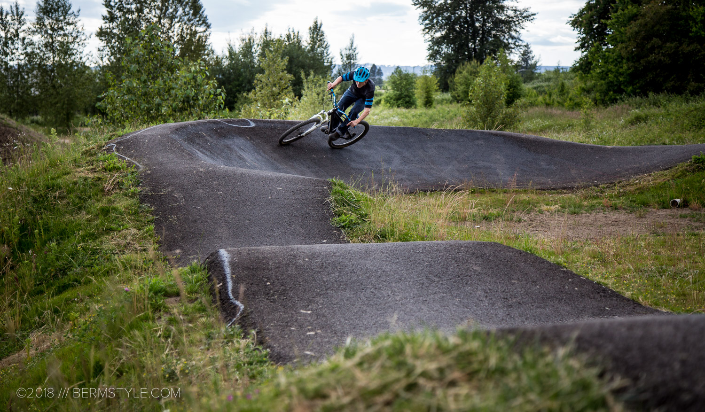 Geer Bike Park — Salem, Oregon