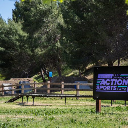 image for Lake Cunningham Action Sports Park, San Jose