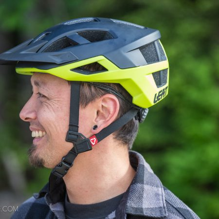 image for Review: Leatt DBX 2.0 Helmet
