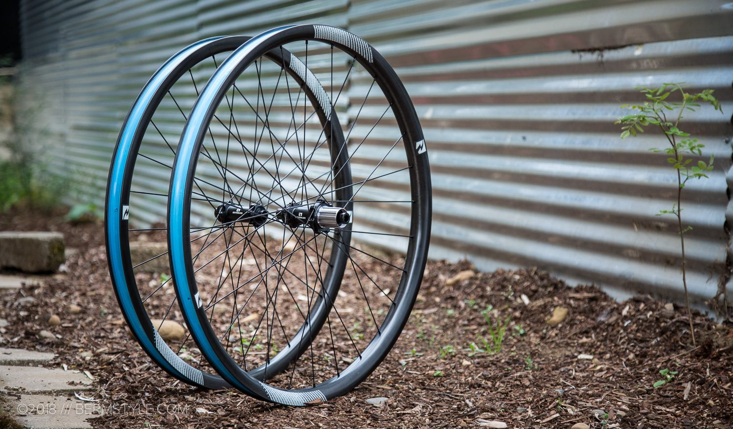 First Rides: Reynolds Cycling TR 309 S Carbon Wheelset
