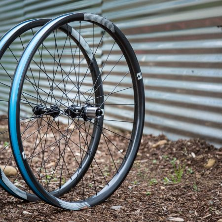 image for First Rides: Reynolds Cycling TR 309 S Carbon Wheelset