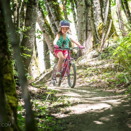 image for 2018 Take a Kid Mountain Biking Day at Gateway Green