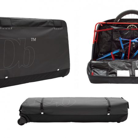 image for DoucheBags Savage Bike Travel Case
