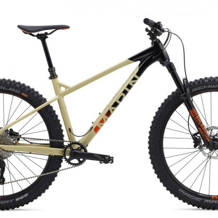 image for Marin Bikes San Quentin 27.5″ Hardtail