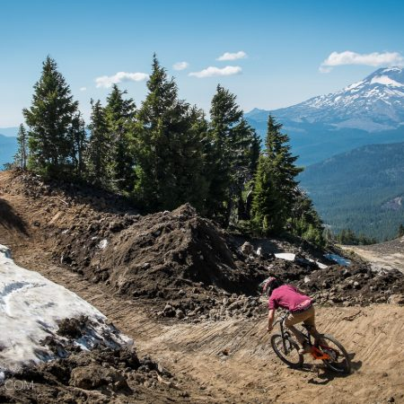 image for Bachelor Bike Park: New Flow Trail Construction