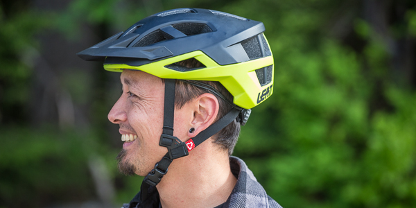 Review: Leatt DBX 2.0 Helmet feauted image